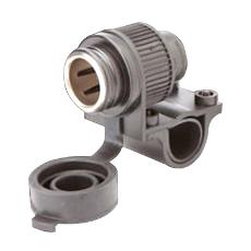 2 Wheeler Power Socket