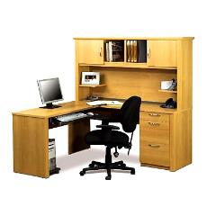 Wood Made Office Cabinet