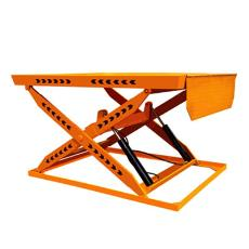 Compact Designed Hydraulic Lift Tables