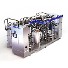 Industrial Grade Tetra Therm Pasteurizer