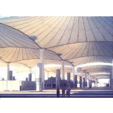 Light Weight Auditorium Tensile Structures