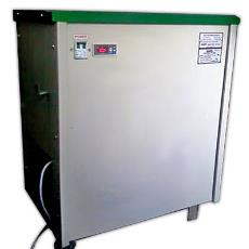 Compressed Air Drier With In-Built Compressor Protection