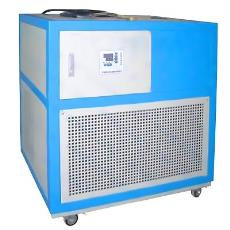 Chiller With Hermetically Sealed Scroll/ Rotary Compressor