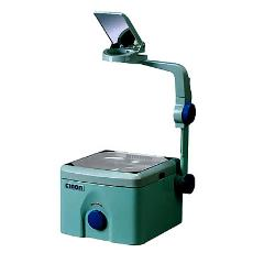 Portable Type Overhead Projector