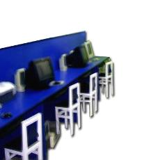 Computer Table And Chair Set