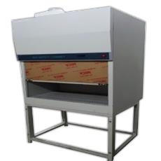Biological Safety Cabinet With Digital Display