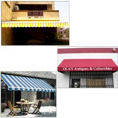 Awnings For Outdoor Purpose