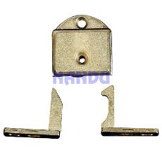 Wardrobe Latch For Furniture Fittings