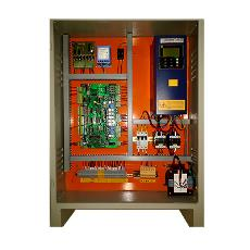 V3f Panel With Embedded Relay Board