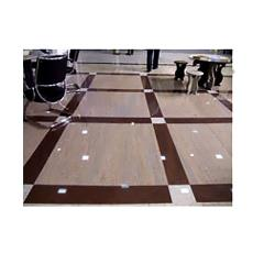 Fine Polished Wooden Flooring