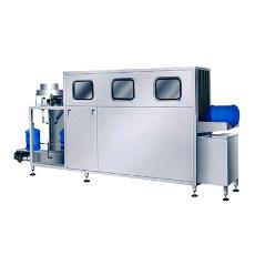 Fully Automatic Rinsing/ Filling/ Capping Machine