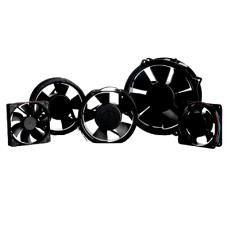 Insulation Resistant Cooling Fan