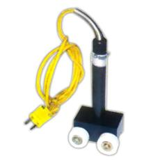 Commercial Purpose Roller Probe
