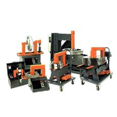 Commercial Purpose Induction Heaters