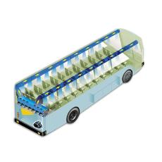 Air-Conditioning System For Bus