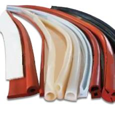 Microwave Proof Silicone Strips