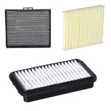 Cabin Filters For Four Wheeler