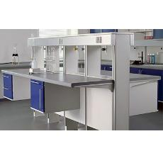 Steel/ Ply Made Laboratory Furniture