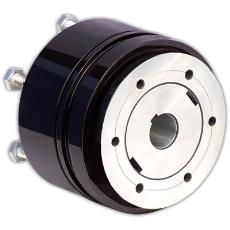 Torque Limiter For Machine Overload Protection