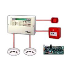 Amc Of Fire Fighting And Fire Alarm System