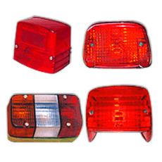 Tail Lamps For Automobile Industry
