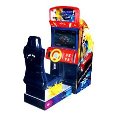 Coin Operated Video Game