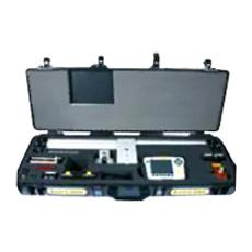 Laser Wireless Bore Measurement System