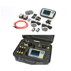Wireless Advanced Complete Laser Alignment System