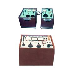 Industrial Relay Test Set