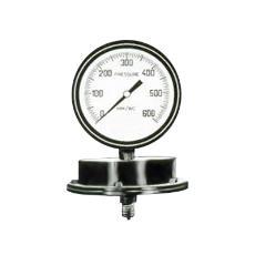 Low Pressure Capsule Type Gauges