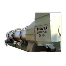 Industrial Purpose Drum Mix Plant