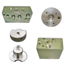 Aluminium Components For Automobile Industry
