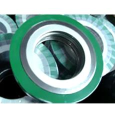 Spiral Wound Metallic Gaskets
