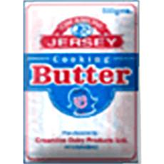 Jersey Cooking Butter