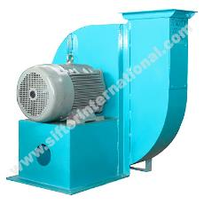 Centrifugal Type Air Blowers
