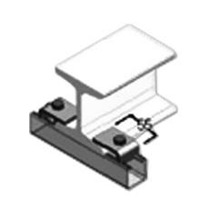 Stainless Steel Made Beam Clamps