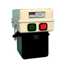 Fuel Efficient Variable Electronic Starter