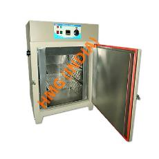 Bacteriological Incubator For Laboratory Use