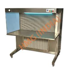 Laminar Flow Bench With Tube Light