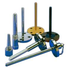 Heavy Duty Stainless Steel Thermowells