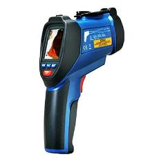 Infrared Thermometers With Tft Colour Liquid Crystal Display