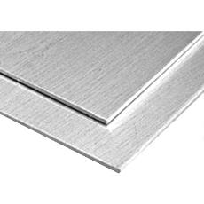 Stainless/ Mild Steel Made Sheets