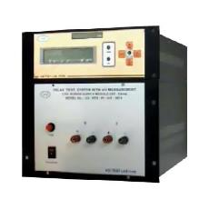 Relay Tester With Lcd