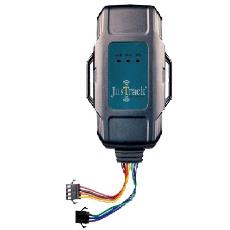 Vehicle Tracker With Built-In Battery