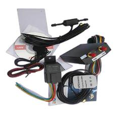 Compact Vehicle Tracking System