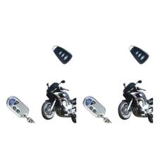 Bike Security System For Two Wheelers