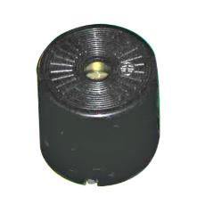 Crystal Buzzer With Flexible Lead