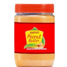 Hygienically Packed Natural Peanut Butter