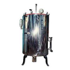Autoclave For Medical Industry