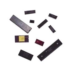 Integrated Circuits For Electronic Equipment